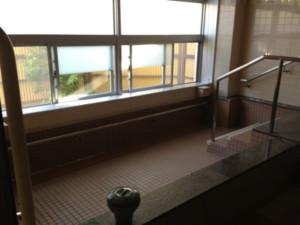 大浴場(週2回のみ)